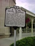 ROANOKE HERITAGE